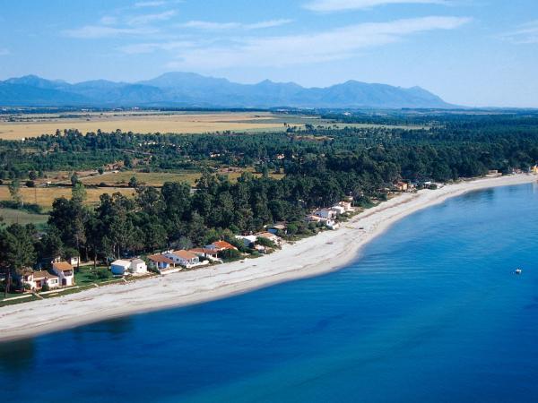 Ghisonaccia - Guida turismo, vacanze e weekend nella Corsica Settentrionale