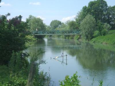 pont de l arche tourismus urlaub