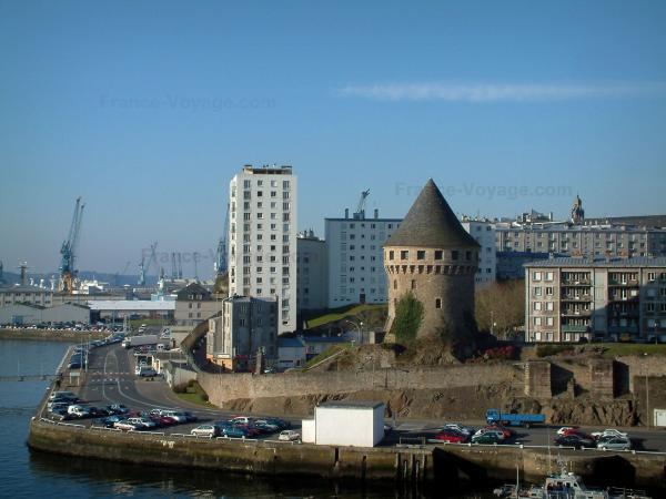 Brest Guide Tourisme Amp Vacances