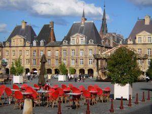 Guide De Montherm Tourisme Vacances Amp Week End