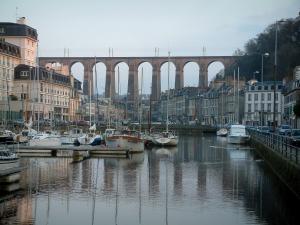 Guide De Plouezoch Tourisme Vacances Amp Week End