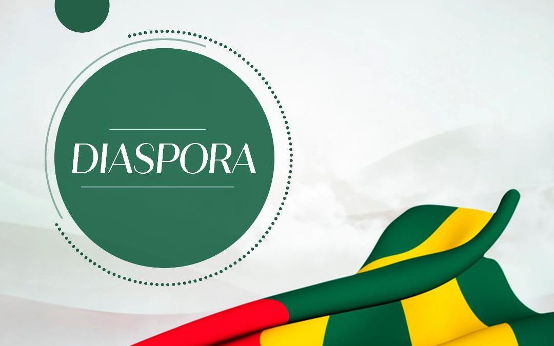 RECENSEMENT ÉLECTORAL DES TOGOLAIS DE L'EXTÉRIEUR – PARIS  29 NOVEMBRE – 1ER DÉCEMBRE 2019