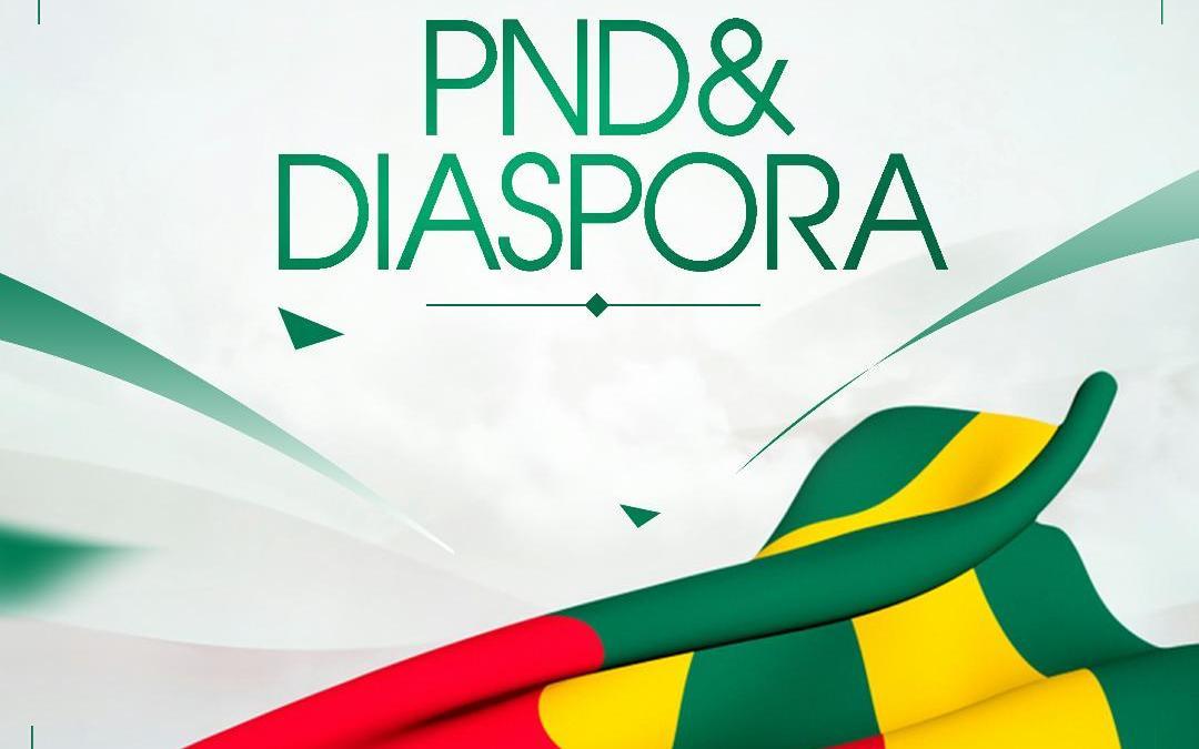 PND & DIASPORA
