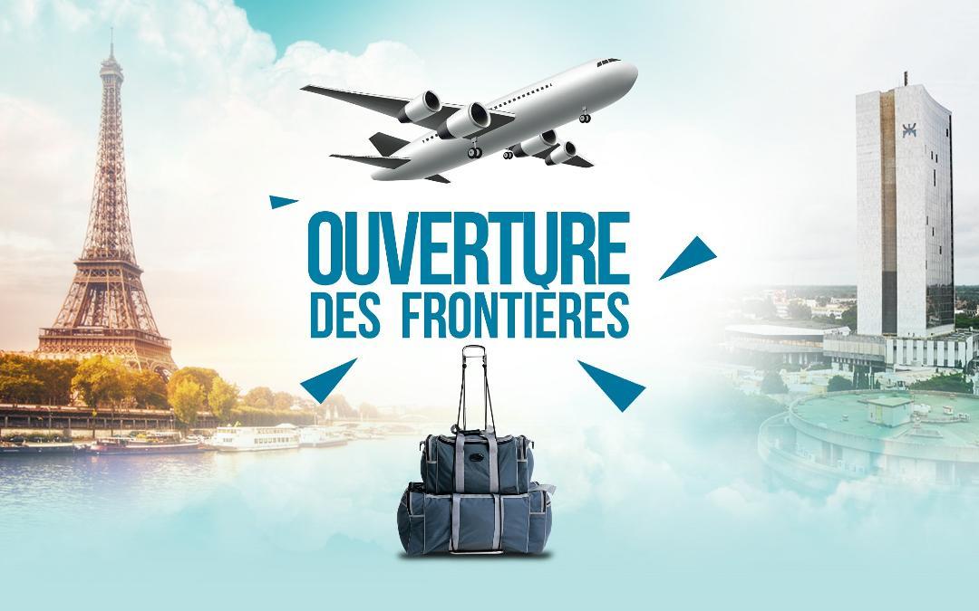 REPRISE DE LA DELIVRANCE DE VISAS D'ENTREE AU TOGO