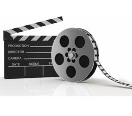 Un M2 pour travailler dans le cinéma