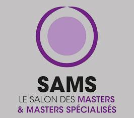 SAMS 2015 : le rendez vous incontournable pour les élèves de master