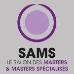 Logo SAMS 2015