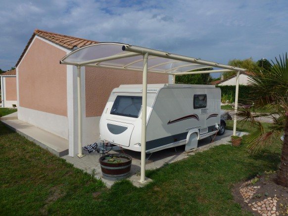 Abri Camping Car Vers Quelle Structure Sorienter