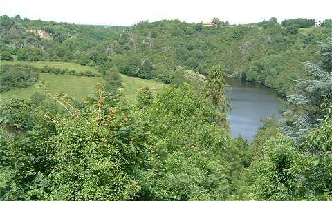 Verdoyance et liquéfaction en Limousin
