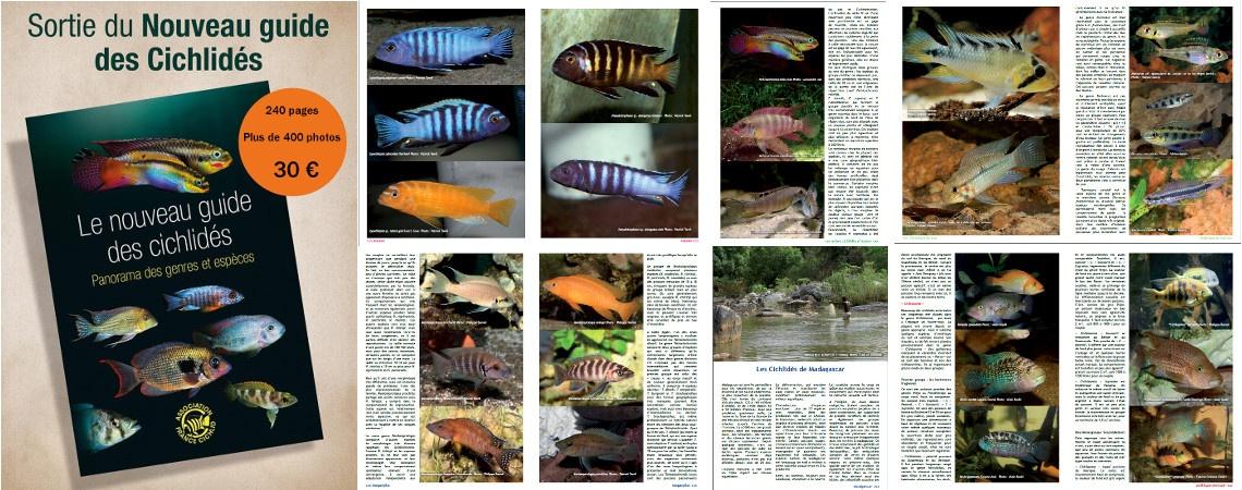 Le Nouveau Guide des Cichlidés