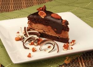 moeulleux chocolat