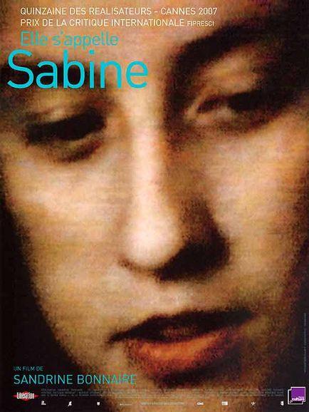 Image result for elle s'appelle sabine