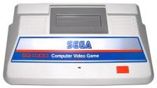 SEGA Game 1000
