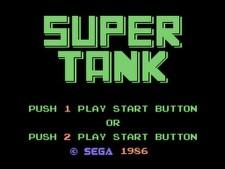 Super Tank (Japan)