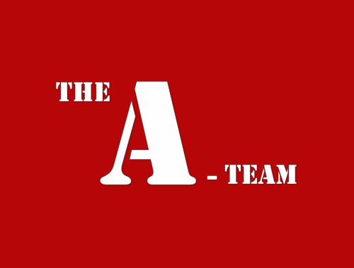 A-Team-Logopng