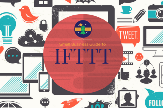 Small Business Guide to IFTTT