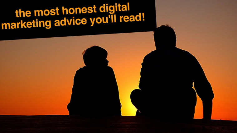 Digital Marketing Advice