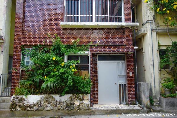 沖縄 家屋