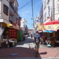 神出鬼没大阪・生野コリアタウン絶品食べ歩き観光