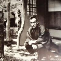 志賀直哉旧居 奈良の家拝見でランチは讃岐うどん 高畑 たつや