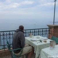イタリア版フランス男のリコッタチーズなとろける朝食