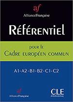 Référentiel de l'Alliance française pour le Cadre européen commun