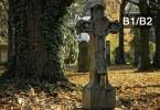 Le plus petit cimetière de Paris