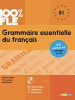 Grammaire essentielle du français niveau B1
