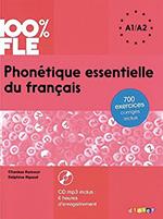 Phonétique essentielle du français niv. A1 A2