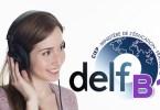 Compréhension orale DELF B1