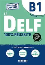 DELF B1 100% réussite - 2021