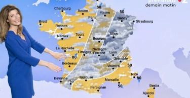 Carte 1 - la météo