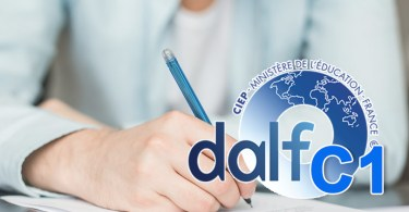 DALF C1 Essai argumenté