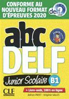 ABC DELF B1 scolaire