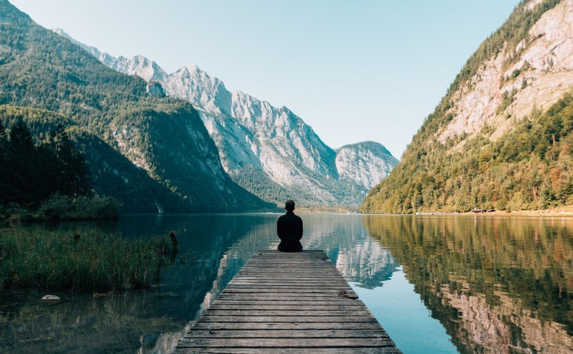 Mindfulness: come vivere il presente qui e ora