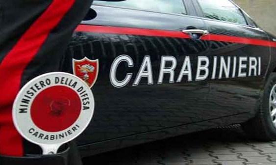 Fagnano Castello (Cs), carabinieri eseguono un arresto per estorsione