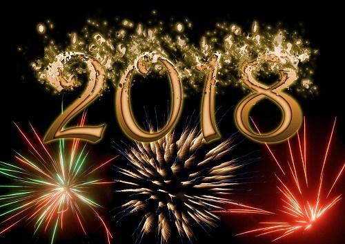 Tradizioni e consigli per iniziare il 2018 con lo spirito giusto