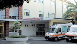 Chi è Fernando Caldiero, 'l'antimafioso' che vuole consegnare la clinica Tricarico a iGreco – parte prima