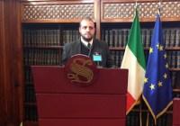 Install, dal Financial Times alla Calabria: così Mauro Limongi apre all'Economia del Mare