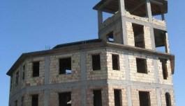Opere incompiute nel Tirreno cosentino: il turismo di montagna abbandonato e vandalizzato