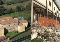 Dall'ostello di Bonifati al porto di Diamante: le opere abbandonate e gli affari sballati dei fratelli Santoro