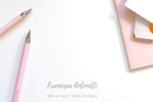 SEO Copywriting: come scrivere contenuti per le persone e ottimizzate per Google - Francesca Antonetti