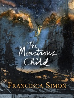 Image result for the monstrous child simon