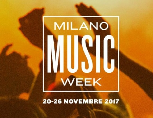 Francesco Garolfi - milano-music-week