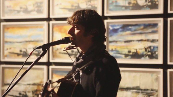 Francesco Garolfi - Acoustic Solo Concert