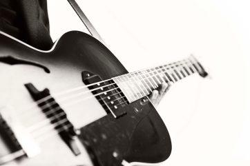 Francesco Garolfi - Gibson es125