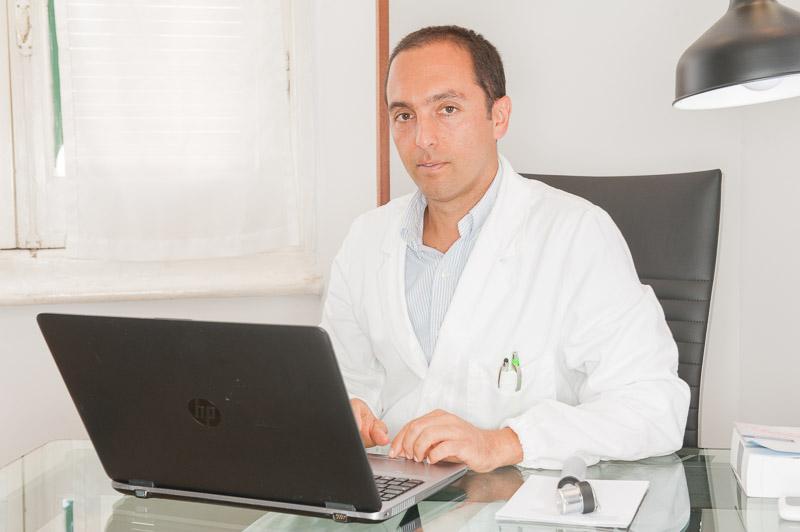 Dermatologo Venereologo Genova Dottor Franceso Gualco