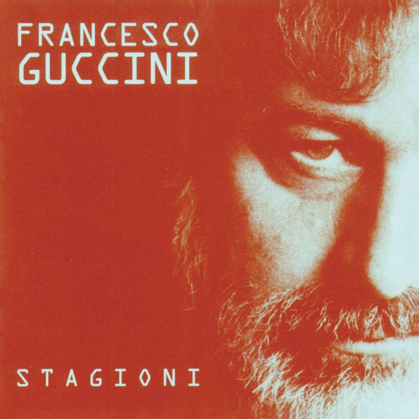 Stagioni Francesco Guccini Official