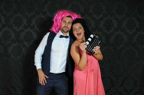 Photobooth | Matrimonio a Firenze​
