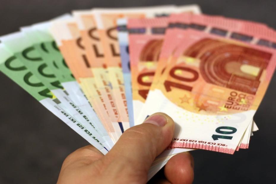 trabajar francia euros
